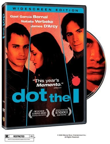 Dot the I (Dots Spanish)