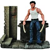 Marvel Select - Action Figure: X-Men Origins: Wolverine - Wolverine by Diamond Select
