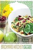 Backyard Kitchen: Mediterranean Salads: A Cookbook from Sarina's Sephardic Cuisine