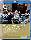 Verdi: Falstaff [Blu-ray]