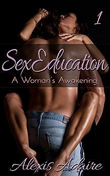 Sex Education Womans Awakening Book ebook product image