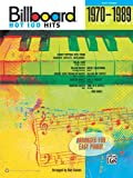 Billboard Hot 100s, 1970-1989, Dan Coates, 0739070479