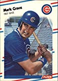 by Fleer Update Sales Rank in Sports Collectibles: 114 (previously unranked)