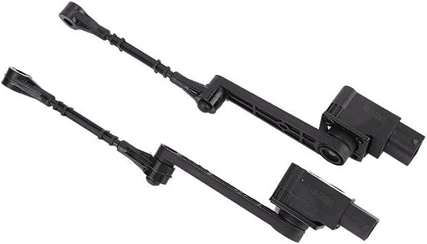 Rear Air Suspension Height Sensors Fit for LR020159 LR020161 Aramox Car Height Sensors