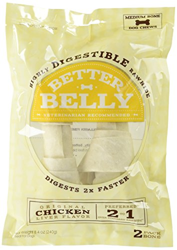 Better Belly DN-20030 Medium Bones , Any