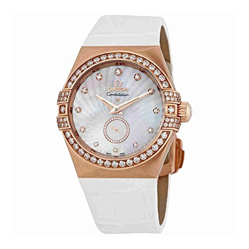 Omega-Constellation-Mother-of-Pearl-Diamond-Dial-Ladies-Watch-12358352055001