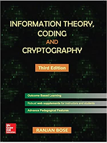 information theory and coding ebook free download