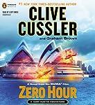 Zero Hour: A Novel from the NUMA Files, Book 11   Clive Cussler,Graham Brown