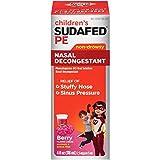 Sudafed Child Nasal Decongestant Pe 4