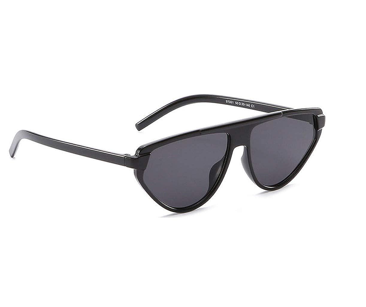 fd9be4c6c5 Gafas De Sol Mujer Ojo De Gato Moda Chic Super Cat Eye Cebbay protección UV  Lentes Tipo Retro Moda Estilo Vintage Gafas para Mujer: Amazon.es: Ropa y  ...