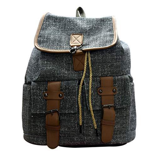 KEKEMI Lightweight Historage Backpack for Girls, Women