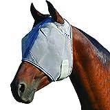 Cashel Crusader Standard Fly Mask No Ears or...