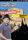 Explore Yosemite and Zion National Park with Noah Justice