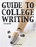 Dial Driver - Guide to College Writing, Emily Dial-Driver, 1602500460
