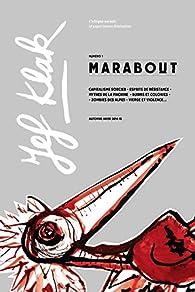 Jef Klak, N°1 : Marabout  par Jef Klak