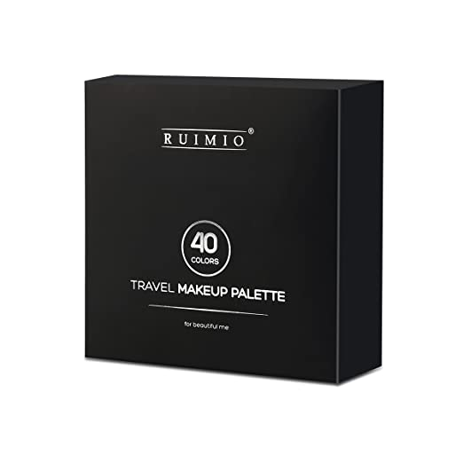 Amazon.com: RUIMIO todo en uno Kit 40 piezas Set cosmé ...