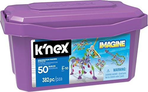 Knex Rods - 9