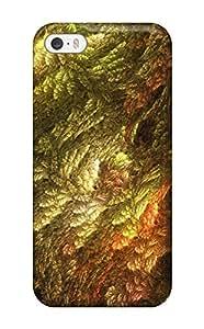 Cute Tpu ZippyDoritEduard Fractal Case Cover For Iphone 5/5s wangjiang maoyi