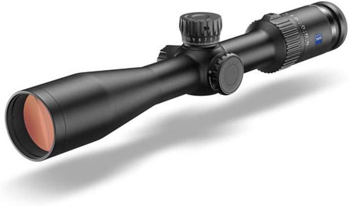 Zeiss Conquest V4 4-16X44- best tactical long range scopes