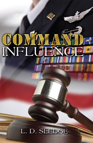 Book: Command Influence by LD Sledge