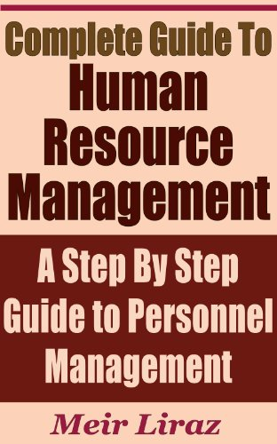 Dos and Don'ts in Human Resources Management: A Practical Guide