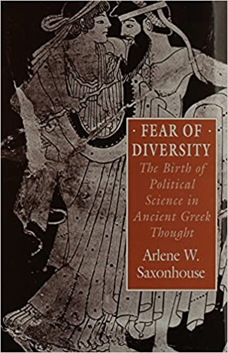 Book Fear of Diversity: The Birth of Political Science in Ancient Greek Thought