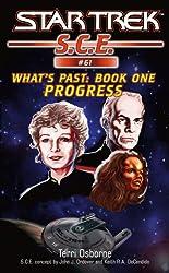 Star Trek: Progress (Star Trek: Starfleet Corps of Engineers)