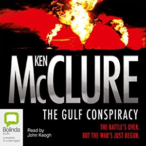 The Gulf Conspiracy Audiobook