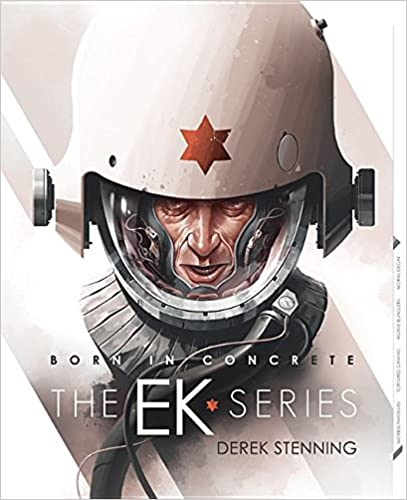 EK Series Born in Concrete