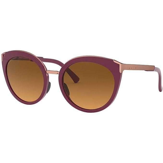 Oakley 0OO9434 Gafas de sol, Vampirella, 56 para Mujer ...