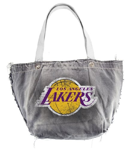 NBA Los Angeles Lakers CAPtivate Wristlet by Littlearth