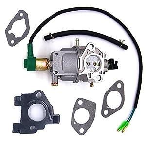 Carburetor for Harbor Freight Predator Generator 420CC 13HP 69671 68530 68525 8750W Brand New by I-Joy