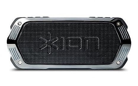 Review ION Audio Aquaboom |