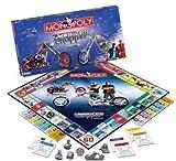 American Chopper Monopoly
