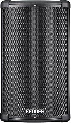 Fender Fighter 2-Way 1100W Powered Speaker with Bluetooth