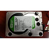 Western Digital WD20EADS 2TB SATA Hard Drives