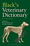 img - for Black's Veterinary Dictionary book / textbook / text book