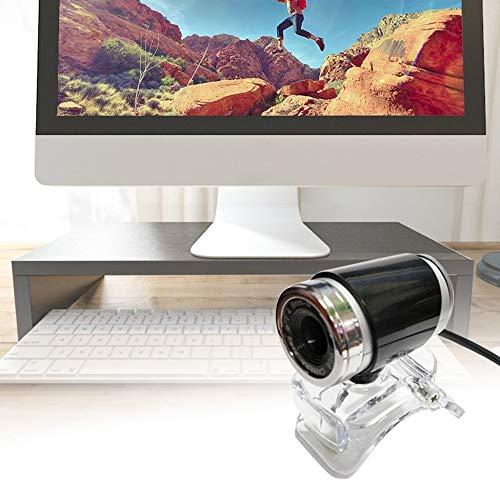 Manual Adjustable Focal Length USB HD Webcam Powerful Web Cam Camera with MIC for Computer PC Laptop Desktop 640x480