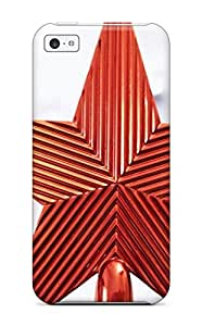 Christmas Holiday Christmas Case Compatible With Iphone 5c/ Hot Protection Case