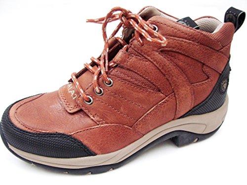 Ariats Women's Paddock Boot (Sales Sample No Box) 7M (Ariat Arch)