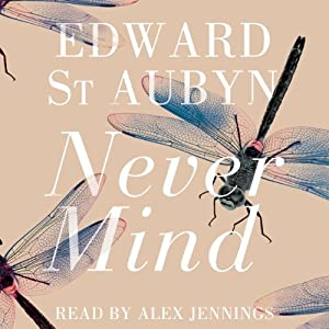 Never Mind Audiobook