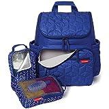 Skip Hop Forma Backpack, Indigo