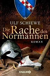 Die Rache des Normannen: Roman (Knaur TB)