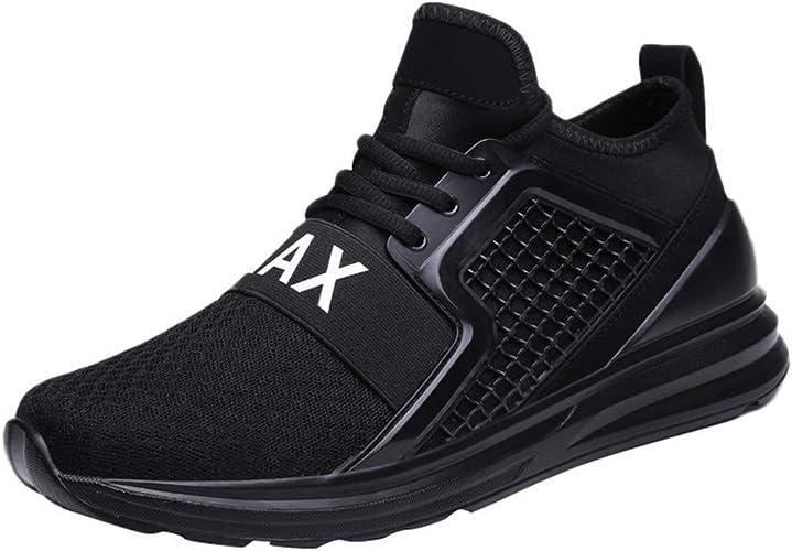 Mens Sport Running Shoes Ulanda-EU Mens