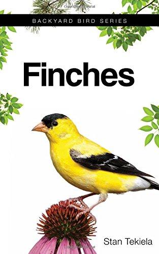 Finches (Backyard Bird Series)