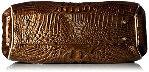 Elisa Oak Handle Bag Brahmin Top p0vWwxqCn
