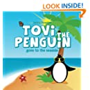 Tovi the Penguin: goes to the seaside (Volume 5)