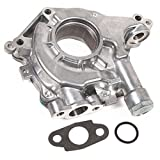 nissan altima 2003 oil pump - 01-11 Infiniti Nissan 3.5 DOHC 24 Valves VQ35DE Oil Pump