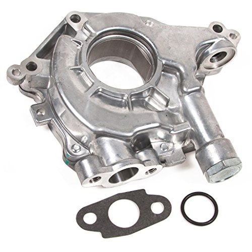 nissan altima 2003 oil pump - 4