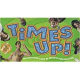 Times Up Card Game